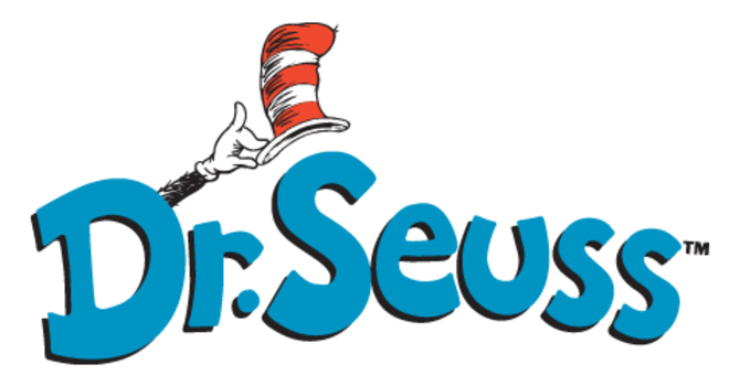 Holy Eucharist in the Style of Dr. Seuss image